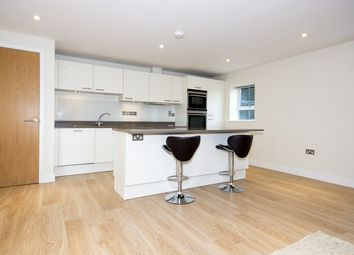 Thumbnail 1 bed flat to rent in Mill Street, Oxford