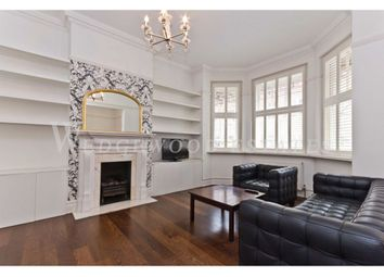 Thumbnail 3 bed flat to rent in Palace Mansions, Earsby Street, Kensington, London