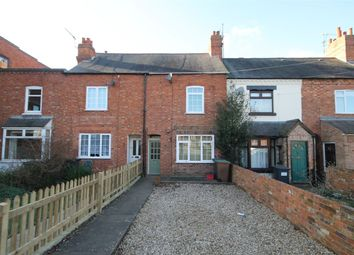 Thumbnail 3 bed terraced house to rent in Northampton Road, Brixworth, Northampton