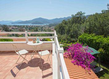 Thumbnail 3 bed villa for sale in Gocek Mah, İlyas Muslugu Cad, Gocek Hills, Fethiye, Mugla, Aegean, Turkey