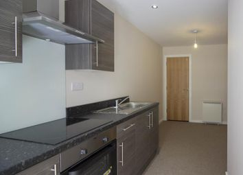 Thumbnail 1 bedroom flat to rent in Micklegate House, Horse Fair, Pontefract