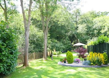 Thumbnail 2 bed semi-detached house for sale in Rayleigh Road, Hadleigh, Benfleet