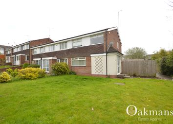 Thumbnail 3 bed property to rent in Butter Walk, Birmingham, West Midlands.