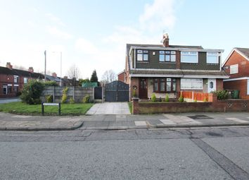 3 bed semi-detached house for sale in New Street, St Helens WA9