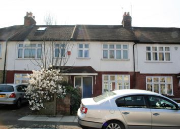 Thumbnail 3 bed terraced house for sale in Hatton Gardens, Mitcham