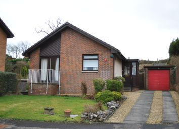 Thumbnail 2 bedroom bungalow for sale in Henry Street, Bo'ness