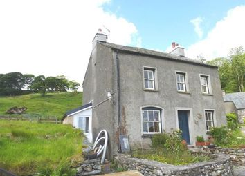 Thumbnail 3 bed detached house to rent in High Scathwaite, Penny Bridge, Nr Ulverston