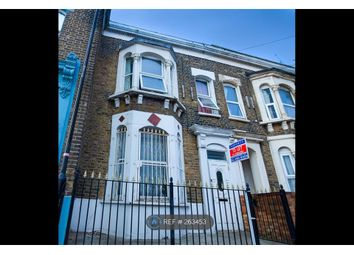 Thumbnail 5 bed terraced house to rent in Bow Common Lane, London
