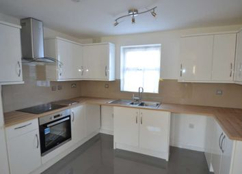 Thumbnail 2 bed flat for sale in Kendall Place, Medbourne, Milton Keynes
