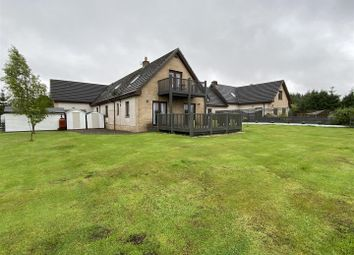 Thumbnail 5 bed terraced house for sale in Blacktongue Farm, Greengairs, Airdrie