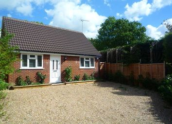 Thumbnail 2 bed bungalow to rent in Lady Cross Farm, Hollow Lane, Lingfield