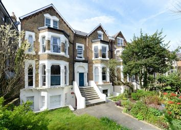 Thumbnail 2 bed flat for sale in Wickham Road, Brockley, London