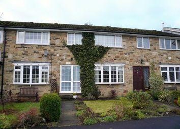 Thumbnail 3 bed terraced house to rent in Grange Road, Dacre Banks, Harrogate