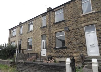 Thumbnail 4 bed terraced house for sale in Field Lane, Dewsbury, West Yorkshire