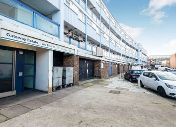Thumbnail 5 bed flat for sale in Gateway, London