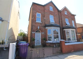 Thumbnail 5 bed semi-detached house for sale in Warbreck Road, Orrell Park
