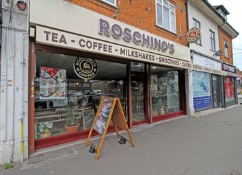 Thumbnail Restaurant/cafe for sale in Uxbridge Road, Hayes