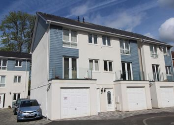 Thumbnail 3 bed terraced house for sale in Warefield Road, Paignton