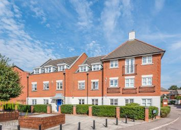 Thumbnail 2 bed flat for sale in Seymour Place, North Street, Hornchurch
