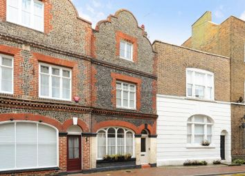 Thumbnail 3 bed terraced house for sale in St. Pauls Mews, St. Pauls Road, Cliftonville, Margate