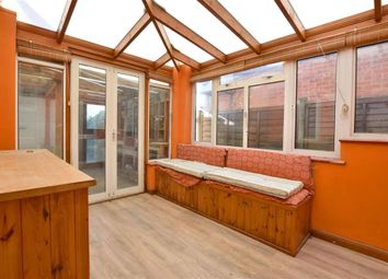 Thumbnail 2 bed terraced house for sale in Commercial Road, Paddock Wood, Tonbridge, Kent