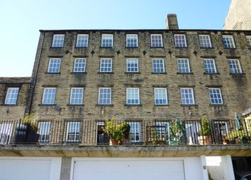 Thumbnail 2 bed flat for sale in Upper Sunny Bank Mews, Meltham, Holmfirth