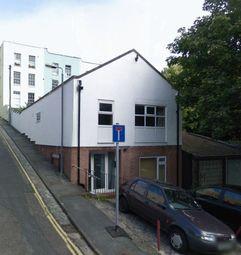 Thumbnail 4 bedroom semi-detached house to rent in Dove Street, Kingsdown, Bristol