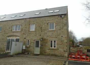 Thumbnail 4 bed terraced house for sale in Station Road, Methley, Leeds