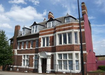 Thumbnail 1 bed flat to rent in The Old Police Station, Erith