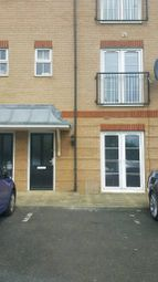 Thumbnail 1 bed maisonette to rent in Saunders Close, Ilford