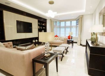 Thumbnail 4 bedroom flat for sale in Knightsbridge, London