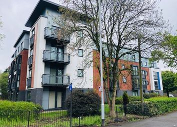 Thumbnail 2 bed flat to rent in Broadway, Walsall