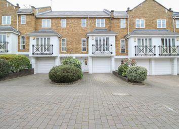 Thumbnail 4 bed terraced house for sale in Berridge Mews, London, London