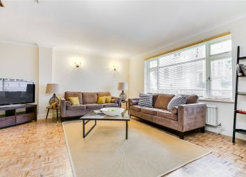Thumbnail 3 bedroom mews house to rent in Montagu Mews West, London