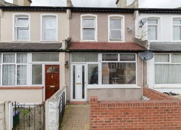 Thumbnail 2 bed terraced house for sale in Lansdell Road, Mitcham