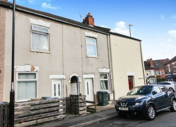 Thumbnail 2 bedroom terraced house for sale in Freehold Street, Coventry
