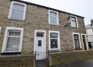 2 bed terraced house for sale in Cobden Street, Burnley BB10