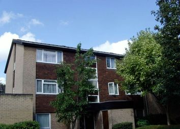 Thumbnail 1 bed flat to rent in Bardsley Close, Croydon