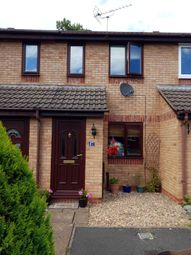 Thumbnail 2 bed terraced house to rent in The Pastures, Hereford