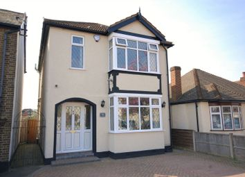 Thumbnail 3 bed detached house for sale in King Edward Avenue, Rainham