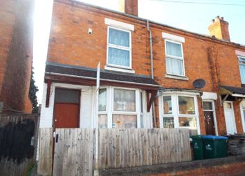 Thumbnail 2 bedroom end terrace house for sale in Bramble Street, Coventry, West Midlands