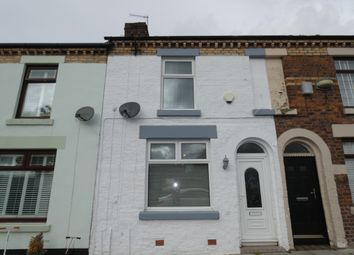 Thumbnail 4 bed terraced house for sale in Monro Street, Toxteth, Liverpool