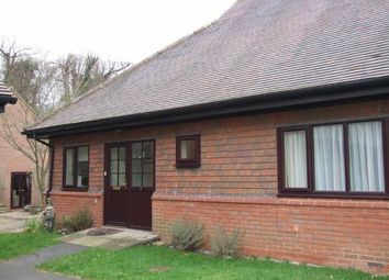 Thumbnail 2 bedroom bungalow to rent in Old Parsonage Court, West Malling