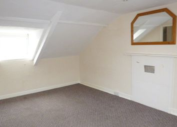 Thumbnail Studio to rent in Fitzroy Terrace, Fitzroy Road, Stoke, Plymouth
