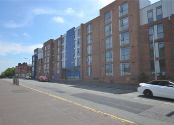 Thumbnail 4 bed flat for sale in Queensland Place, 2 Chatham Place, Liverpool
