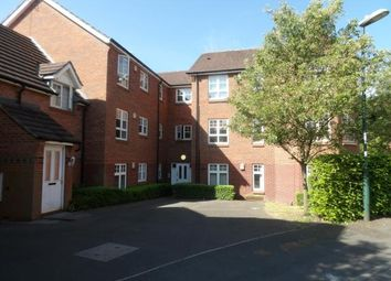 Thumbnail 2 bed flat for sale in Sheridan Way, Nottingham, Nottinghamshire