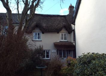 Thumbnail 1 bed terraced house for sale in Dolton, Winkleigh, Devon