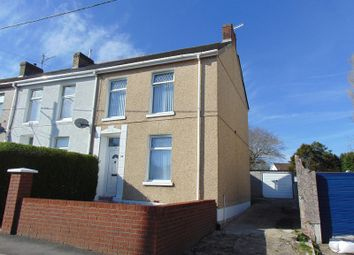 Thumbnail 3 bed property for sale in Bryngwyn Road, Llanelli, Carmarthenshire.