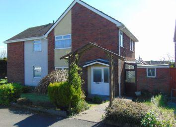 Thumbnail 3 bed semi-detached house for sale in Penyfan Road, Llanelli, Llanelli
