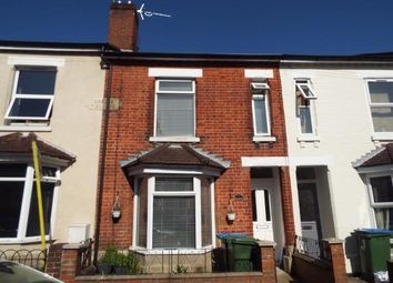 Thumbnail 3 bed terraced house for sale in Berkeley Road, Shirley, Southampton